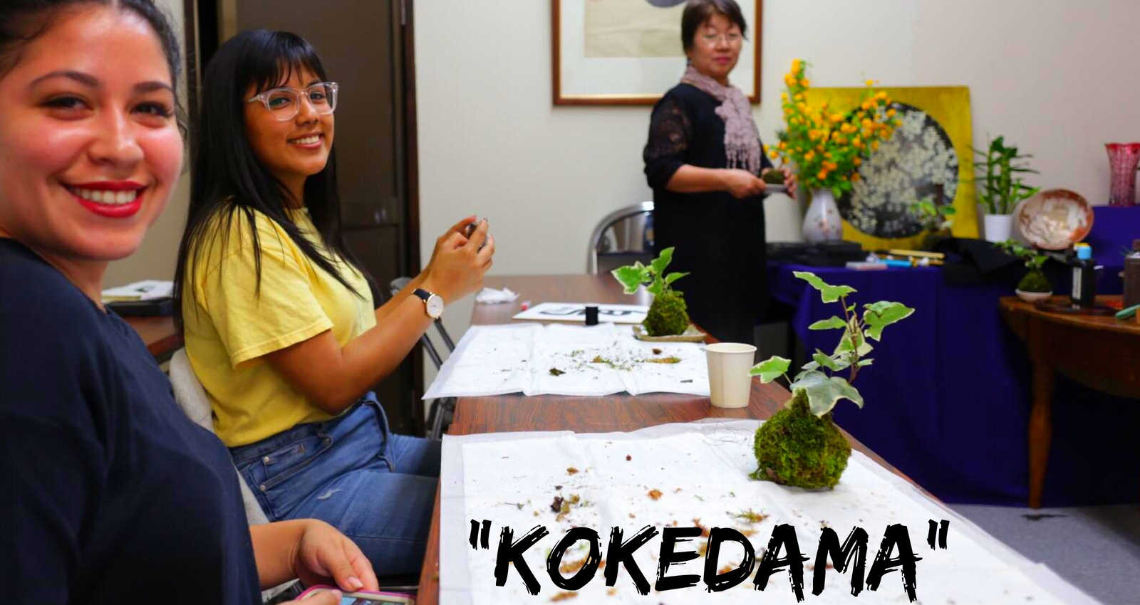 Unforgettable Japanese Culture Experience Tokyo Calligraphy Class